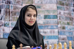 Iranian IM opens FIDE Women's GP with draw