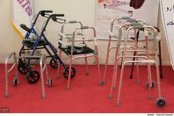 آمادگی دانشگاه یزد برای طراحی و ساخت وسایل کمکتوانبخشی معلولان