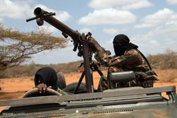 حمله مسلحانه در «بونتلاند» سومالی/۴ نفر کشته شدند