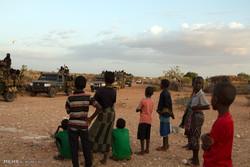 صومالیہ میں قحط کے باعث گزشتہ 48 گھنٹوں میں 110 افراد ہلاک