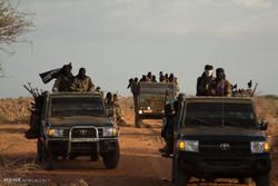 صومالیہ میں امریکی حملے میں  7 وہابی دہشت گرد ہلاک