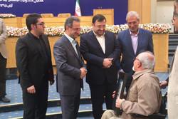 کارآفرین قزوینی تندیس برنز مسئولیت اجتماعی ایران را دریافت کرد