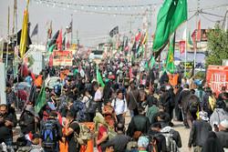 دعوة من ابناء الشعب العراقي وجهت للإيرانيين للمشاركة في مسيرات الاربعين الحسيني