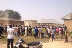 العفو الدولية تتهم نيجيريا بقتل 150 متظاهرا