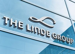 Germany's Linde major contractor of LNG project