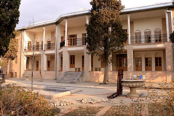 استحکام بخشی عمارت ارباب هرمز نمونه ای برای مقاوم سازی بناها - خبرگزاری مهر | اخبار ایران و جهان | Mehr News Agency
