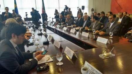 Tehran, Brasilia set to deepen economic ties