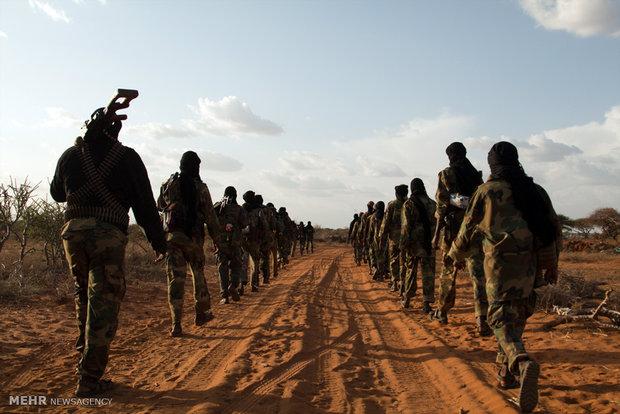 صومالیہ میں امریکہ کا فضائی حملہ، الشباب کے 13 افراد ہلاک