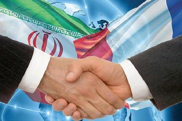 İran-Fransa ilişkilerinde önemli adımlar atıldı