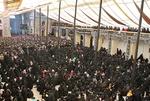 مسجدجامع میزبان عزاداری سنتی یزدیهاست/اربعینی دیگر در دارالعباده