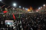 اعجاب اربعین؛  اثبات ارادت قلبی شیعیان به سالار شهیدان