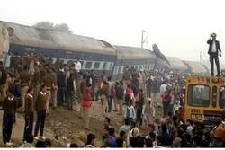 مقتل 91 شخصا بعد تحطم قطار ركاب في الهند