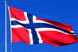 تانکر حمل نفت با کشتی نیروی دریایی نروژ برخورد کرد