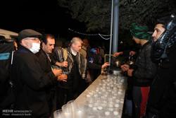 400 الف زائر يصلون سامراء لإحياء زيارة استشهاد الأمام علي الهادي (ع)