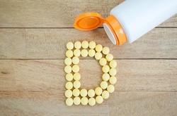 مکمل ویتامین D فایده ای برای افراد بالای ۷۰ سال ندارد