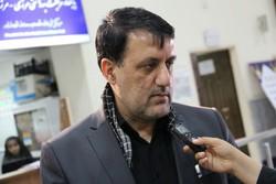 همایون یوسفی نماینده مردم اهواز در مجلس شورای اسلامی