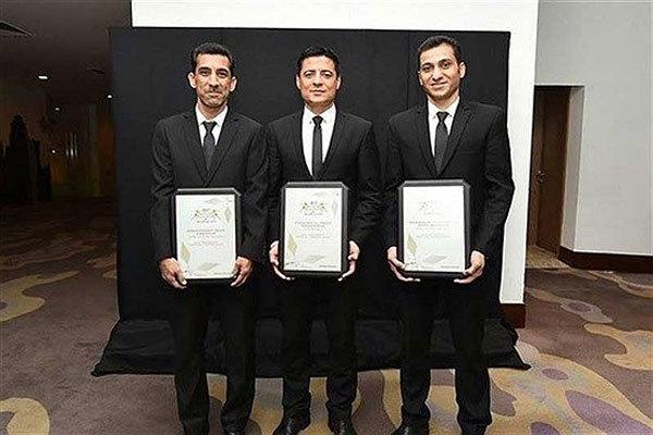 پیام تبریک وزارت ورزش به بهترین تیم داوری فوتبال آسیا