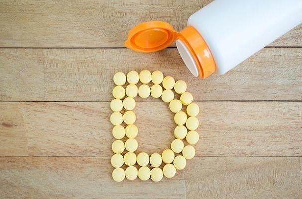 نقش کمبود ویتامین D در افزایش ریسک اعتیاد به مخدرها
