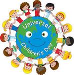 universal children`s day