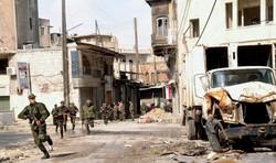 الجيش السّوري يتقدّم شرق حلب