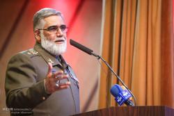 العميد بوردستان: أمريكا تواصل عدائها من خلال الحرب بالوكالة