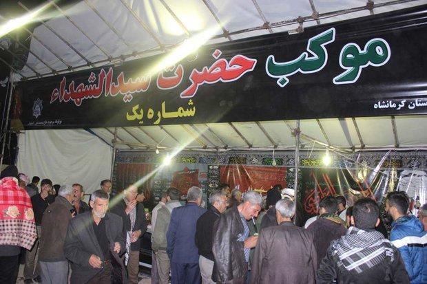 مرکزی استان برتر در خدمت رسانی به زائران اربعین حسینی امسال شد