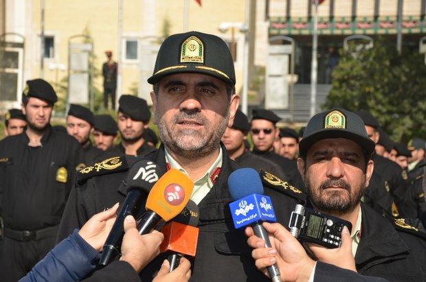 دستگیری ۱۲۰۰ مجرم فضای مجازی از سوی ماموران پلیس فتا پایتخت