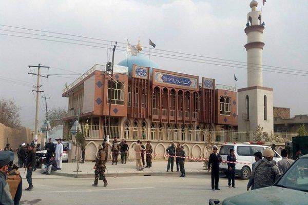 ارتفاع عدد شهداء تفجير كابول ليصل الى 32 شهيدا