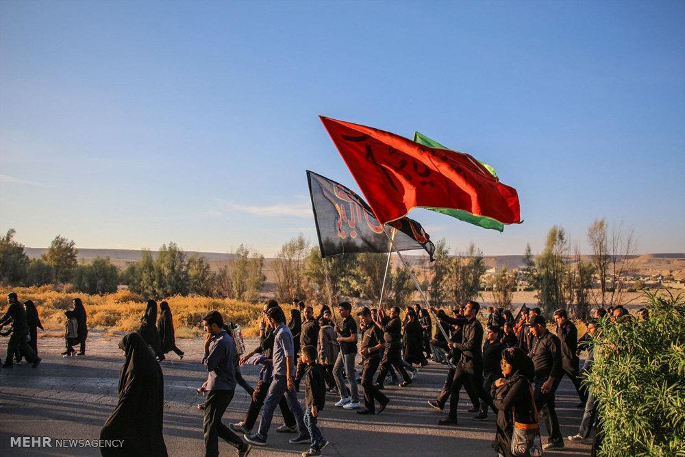 بایدها و نبایدهای سفر اربعین/ ورود غیرقانونی به عراق ۳ سال زندانی دارد