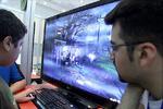 المپیاد بازیهای فکری و ورزشهای الکترونیک