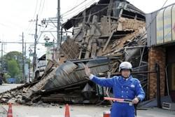 دولت ژاپن در مورد احتمال وقوع سونامی به شهروندان خود هشدار داد