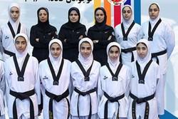 İran spor alanında yeni başarıya imza attı