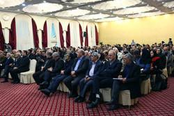 نشست هم اندیشی وزیر فرهنگ وارشاد اسلامی با اصحاب نشر و قلم
