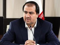 صادقی از سازمان مدیریت بحران شهر تهران خداحافظی کرد