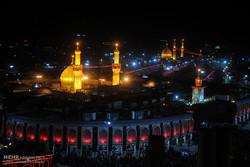 زنان سرپرست خانوار بوشهری به کربلای معلی اعزام شدند