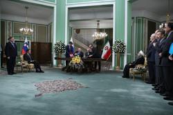 Iran, Slovenia sign MoU on tech, communications