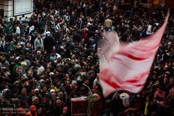 حال و هوای کربلای معلی در ایام اربعین حسینی