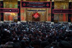 ستاد اربعین در استان البرز تشکیل شد