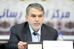 Culture Minister Reza Salehi-Amiri