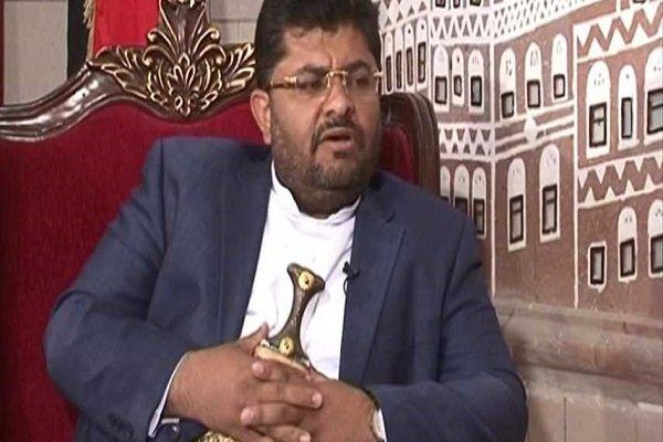 رئيس اللجنة الثورية العليا: نرحب بتغيير ممثل الأمم المتحدة في اليمن