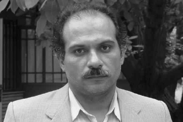 مسعود علیمحمدی