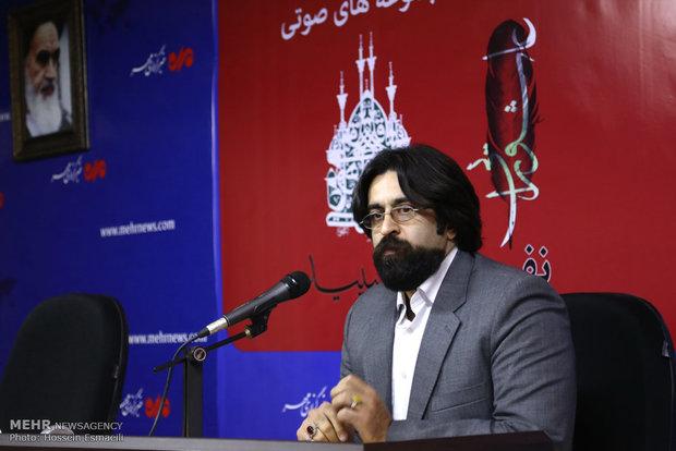«مژده رحمت» ویژه رمضان تولید شد/ مناجات در دستگاه موسیقی ایرانی