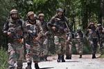 کشمیر میں ہندوستانی فوجی کیمپ پر حملے میں 3 اہلکار ہلاک