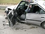 تصادف در زنجان  سه کشته و مصدوم بر جای گذاشت