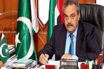 Pakistan seeking peaceful solution to Kashmir dispute