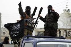القاعده در سوریه
