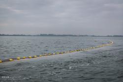 دریای خزر مواج می شود/ احتمال بارش پراکنده در گلستان