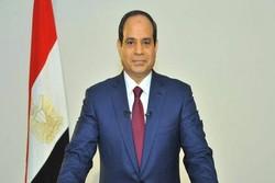 عبدالفتاح السیسی برای بقا در قدرت تا سال ۲۰۳۰ تلاش می کند