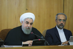 Pres. Rouhani urges officials to prevent further rail incidents