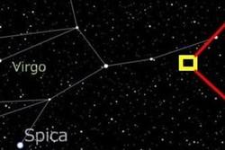یک کهکشان کوتوله کم نور کشف شد